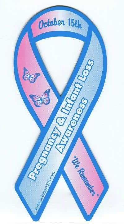 Miscarriage Awareness Day