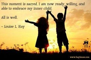 My Inner Child